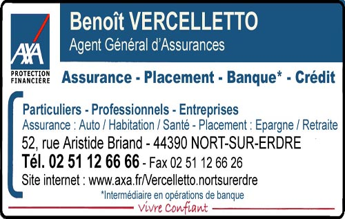 axa - benoit vercelletto, assurance, banque, placement, credit