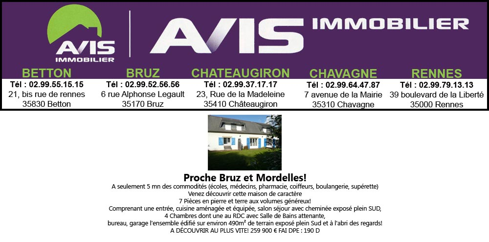avis immobilier, agences immobilieres
