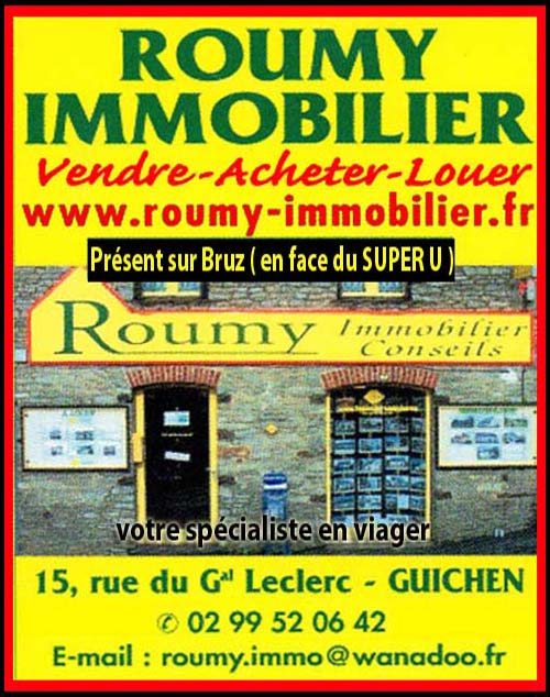 roumy immobilier, agences immobilieres,