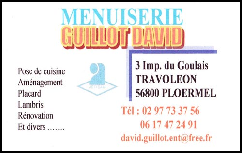 menuiserie david guillot, menuiserie,placards,cuisines,
