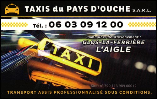 taxis du pays d  ouche, , taxis,